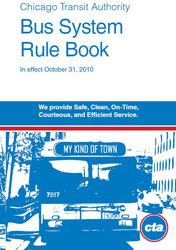 CTA Bus System Rule Book